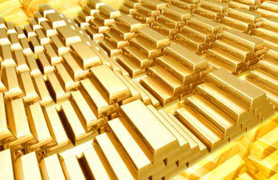 Giá vàng hôm nay (1/8): Giá vàng trong nước và thế giới trái chiều - anh 1