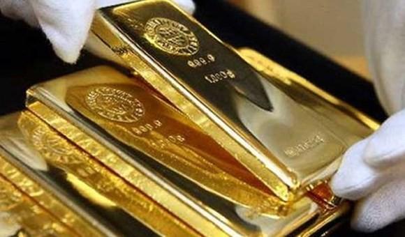 Dự báo giá vàng tuần tới (3/8 – 7/8): Giá vàng sẽ tiếp tục giảm - anh 1
