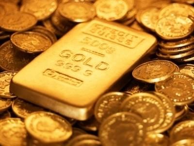 Nhiều nước khủng hoảng vì giá vàng, đồng giảm mạnh - anh 1