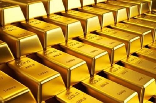 Giá vàng hôm nay (4/8): Giá vàng giảm 160.000 đồng/lượng - anh 1