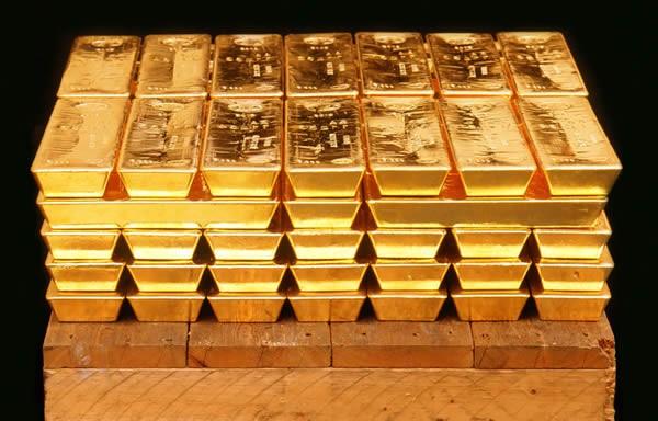 Giá vàng hôm nay (5/8): Giá vàng tăng 30.000 đồng/lượng - anh 1