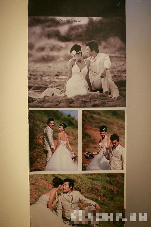 Bất ngờ với hình ảnh Hồng Quế làm cô dâu năm 16 tuổi - anh 2