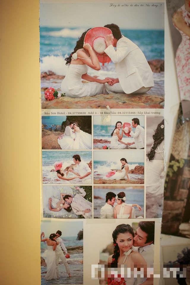 Bất ngờ với hình ảnh Hồng Quế làm cô dâu năm 16 tuổi - anh 3