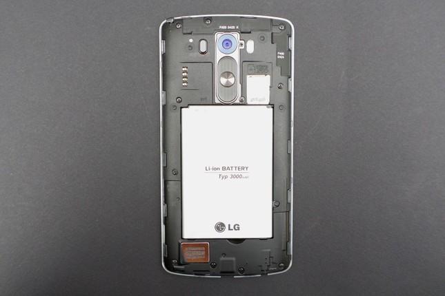 Khắc phục 5 lỗi thường gặp khi dùng LG G3 - anh 3