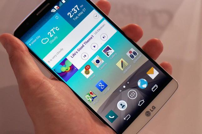 Khắc phục 5 lỗi thường gặp khi dùng LG G3 - anh 4