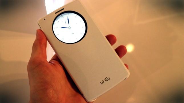 Khắc phục 5 lỗi thường gặp khi dùng LG G3 - anh 5