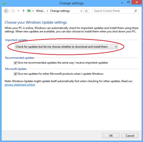 Tăng cường bảo mật cho Windows 8.1 - anh 2