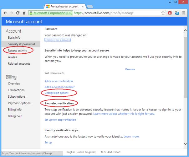 Tăng cường bảo mật cho Windows 8.1 - anh 3
