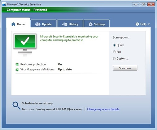 Tăng cường bảo mật cho Windows 8.1 - anh 5