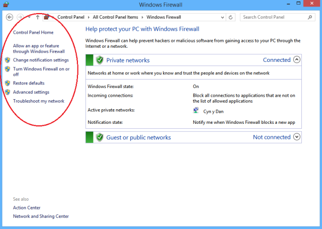 Tăng cường bảo mật cho Windows 8.1 - anh 6
