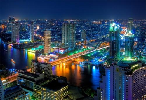 Những địa danh không thể bỏ qua khi đến Thái Lan - anh 1