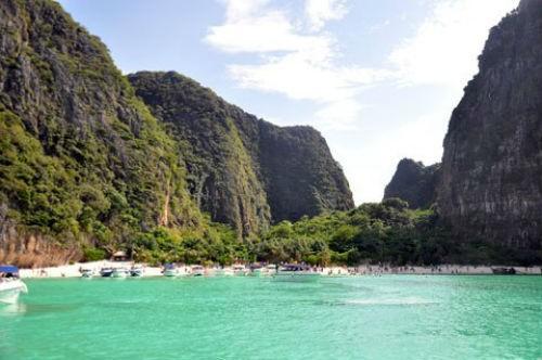 Những địa danh không thể bỏ qua khi đến Thái Lan - anh 2