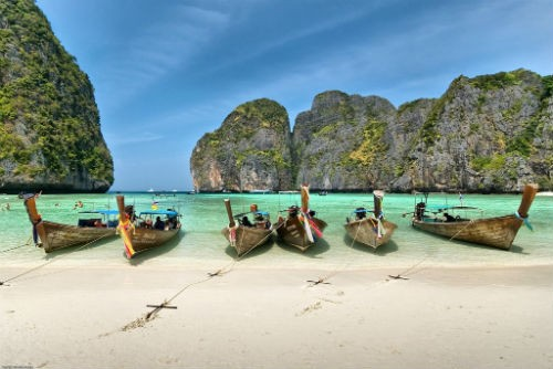 Những địa danh không thể bỏ qua khi đến Thái Lan - anh 4