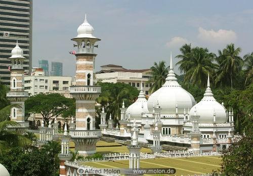 Malaysia- điểm đến thân thiện cho gia đình bạn - anh 1