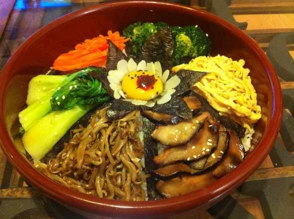 Những món ăn ngon nghe tên đã nghĩ tới xứ sở Kim Chi - anh 6