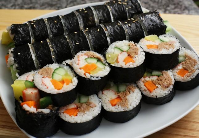 Những món ăn ngon nghe tên đã nghĩ tới xứ sở Kim Chi - anh 4