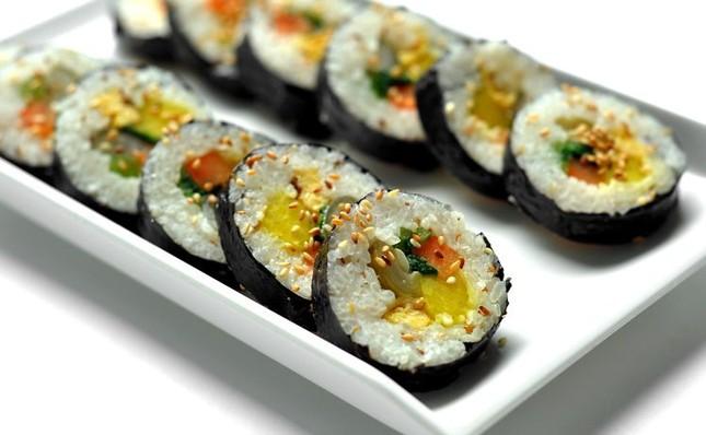 Những món ăn ngon nghe tên đã nghĩ tới xứ sở Kim Chi - anh 5