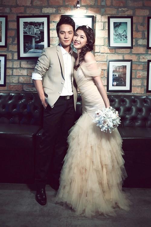 """Ca sĩ Đăng Khôi """"Đám cưới là món quà hoàn hảo cho sự hy sinh của bà xã"""" - anh 1"""