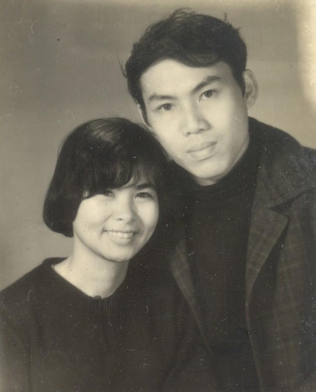 Những chuyện ít biết về hai cuộc hôn nhân của nữ sĩ Xuân Quỳnh - anh 2