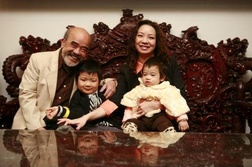 Giáo sư Đặng Hùng Võ chia sẻ về cuộc hôn nhân hạnh phúc năm 65 tuổi - anh 2