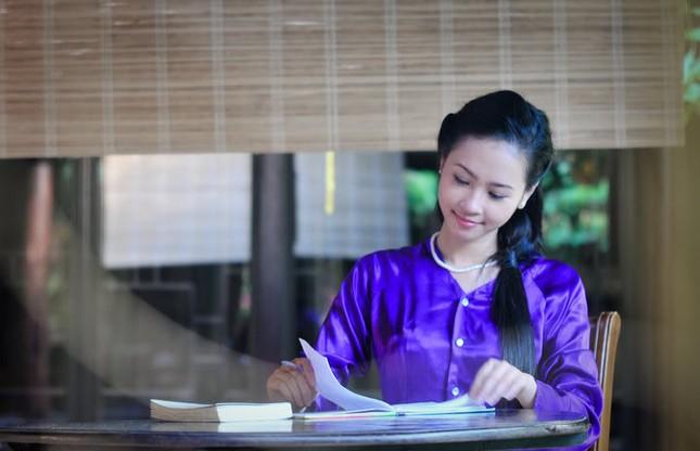 """Nhạc sĩ Đăng Nước: Tiếng sét ái tình của nàng """"sơn ca xứ Huế"""" - anh 2"""
