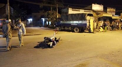 164 người chết vì tai nạn giao thông trong 5 ngày Tết - anh 1