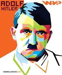 Giấc mơ thời niên thiếu của Adolf Hitler - anh 1