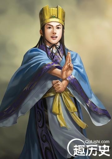 Nhân vật khiến Tào Tháo sợ nhất trong Tam Quốc - anh 2