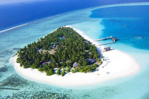 """Tận hưởng cuộc sống thần tiên nơi """"thiên đường hạ giới"""" Maldives - anh 5"""