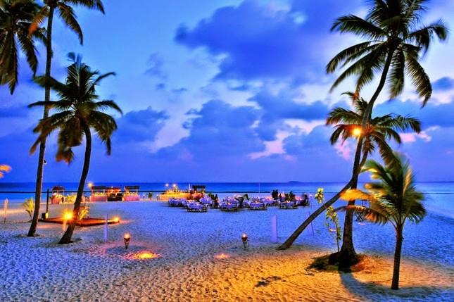 """Tận hưởng cuộc sống thần tiên nơi """"thiên đường hạ giới"""" Maldives - anh 3"""