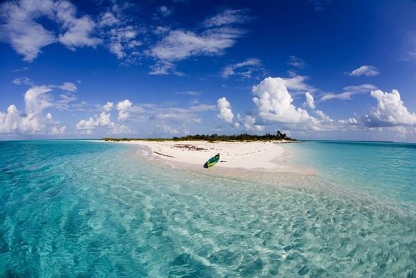 Khám phá những hòn đảo tư nhân lạc lõng nhưng vô cùng quyến rũ - anh 4