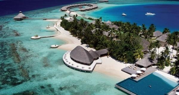 Khám phá những hòn đảo tư nhân lạc lõng nhưng vô cùng quyến rũ - anh 6