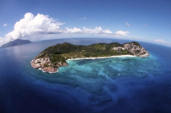 Khám phá những hòn đảo tư nhân lạc lõng nhưng vô cùng quyến rũ - anh 9
