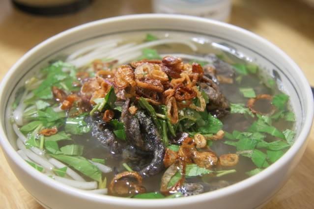 Điểm danh những món lươn ngon từ Bắc vào Nam - anh 3