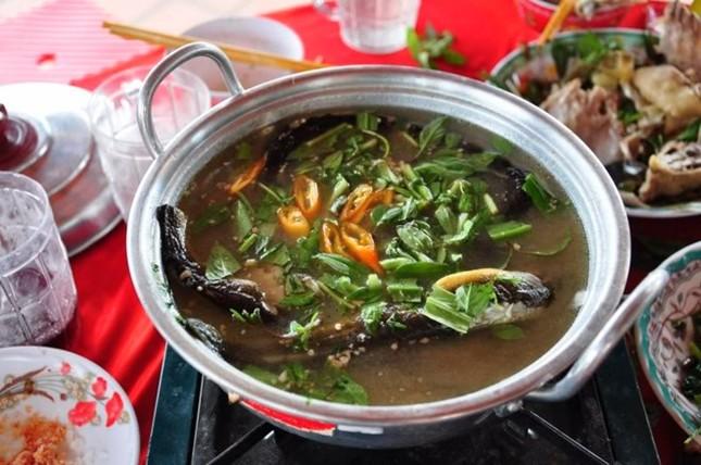 Điểm danh những món lươn ngon từ Bắc vào Nam - anh 5