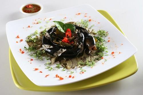 Điểm danh những món lươn ngon từ Bắc vào Nam - anh 7
