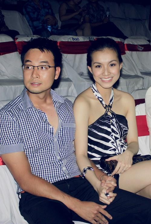Điểm danh những chàng rể tài tử của showbiz Việt - anh 4