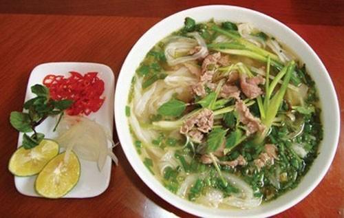 """Những đặc sản ngon """"ngất ngây"""" của mảnh đất Nam Định - anh 1"""