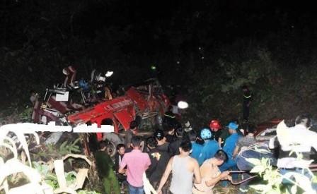 114 người chết vì tai nạn giao thông trong 4 ngày nghỉ lễ - anh 1