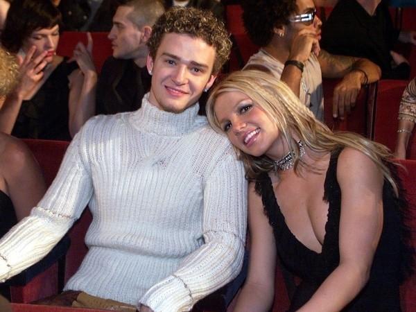 """Bất ngờ trước """"lịch sử tình trường"""" của """"công chúa nhạc pop"""" Britney Spears - anh 1"""