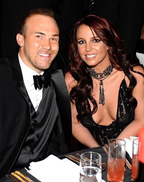 """Bất ngờ trước """"lịch sử tình trường"""" của """"công chúa nhạc pop"""" Britney Spears - anh 14"""