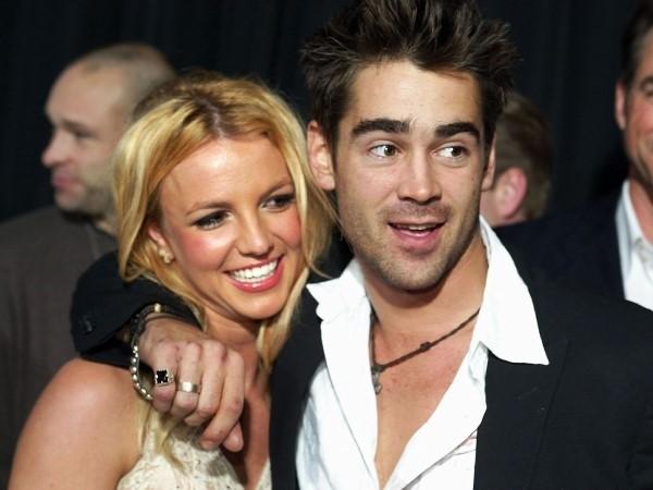 """Bất ngờ trước """"lịch sử tình trường"""" của """"công chúa nhạc pop"""" Britney Spears - anh 3"""