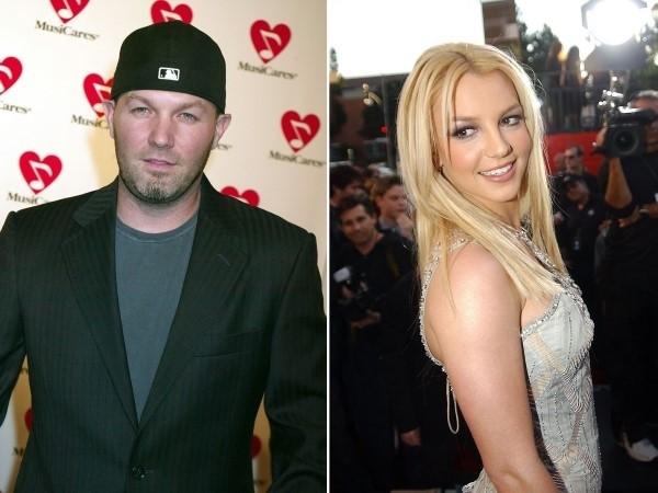 """Bất ngờ trước """"lịch sử tình trường"""" của """"công chúa nhạc pop"""" Britney Spears - anh 5"""