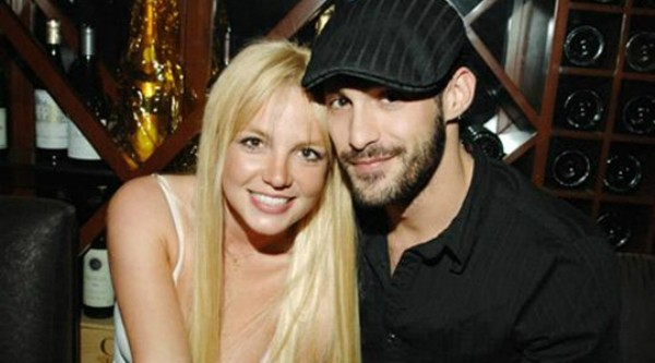 """Bất ngờ trước """"lịch sử tình trường"""" của """"công chúa nhạc pop"""" Britney Spears - anh 9"""