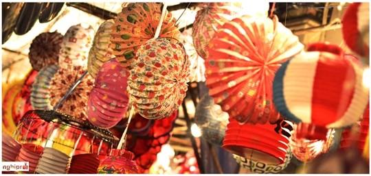 Những địa điểm trông trăng lý tưởng dịp trung thu ở Sài Gòn - anh 1