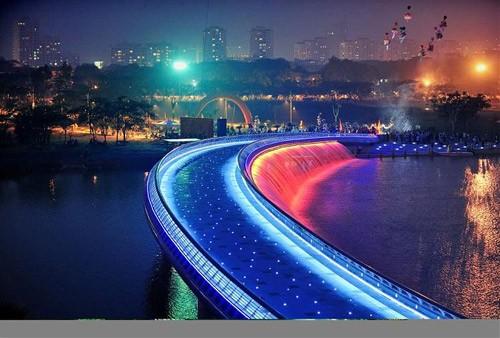 Những địa điểm trông trăng lý tưởng dịp trung thu ở Sài Gòn - anh 2