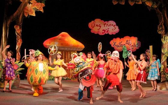 Những địa điểm trông trăng lý tưởng dịp trung thu ở Sài Gòn - anh 3