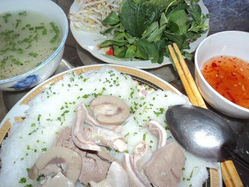 Bánh hỏi - tinh tuý ẩm thực của đất võ Bình Định - anh 2