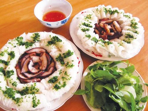 Bánh hỏi - tinh tuý ẩm thực của đất võ Bình Định - anh 3