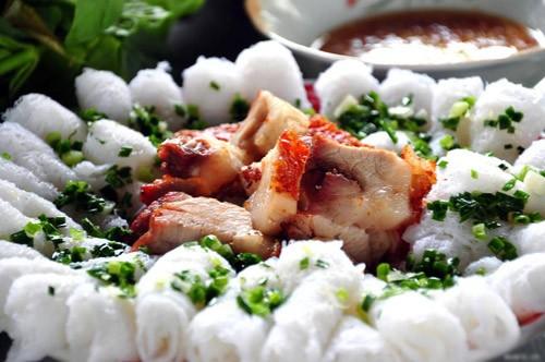 Bánh hỏi - tinh tuý ẩm thực của đất võ Bình Định - anh 4